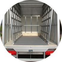 Оценка стоимости ремонта фургона по фотографии